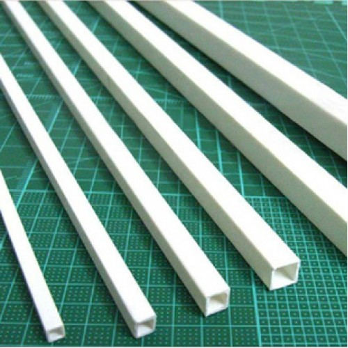 ABS SQUARE TUBE